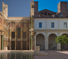 The Baths through the eyes of Diocleziano