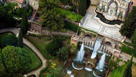 Villa D'Este (Tivoli)