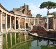 Hadrian's Villa (Tivoli)