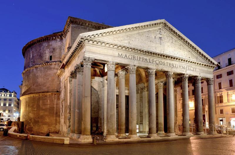 Pantheon-Roma