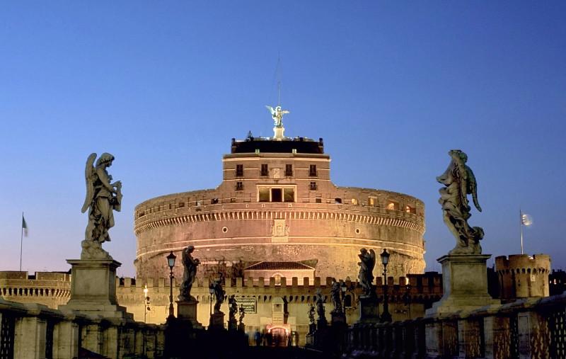 Castel-santangelo