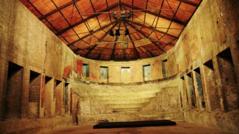 Auditorium of Mecenate