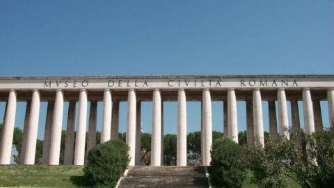 Museum of Roman Civilization, Planetarium and Astronomic Museum