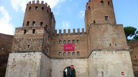 Museum delle Mura