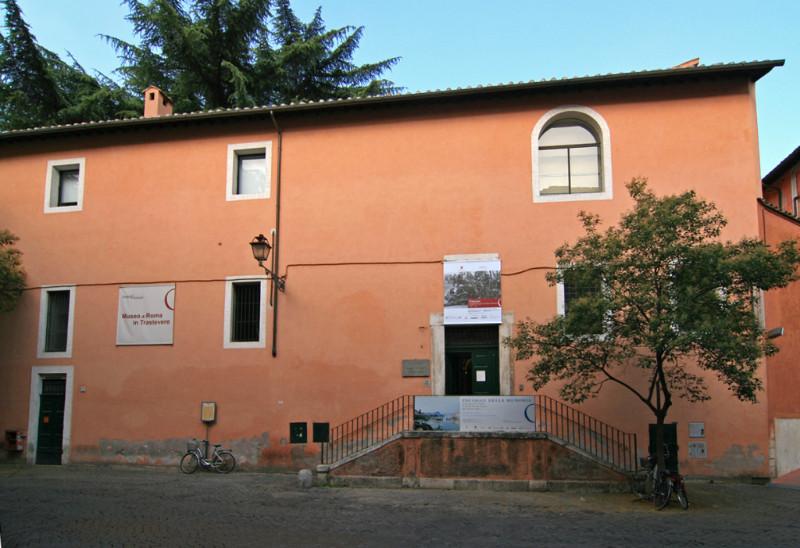 Museo-trastevere-Rome