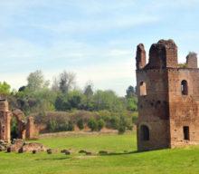 Villa of Maxentius
