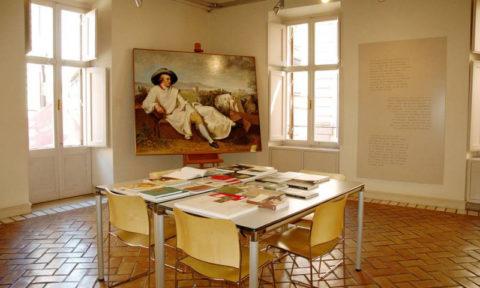 Museo Casa di Goethe