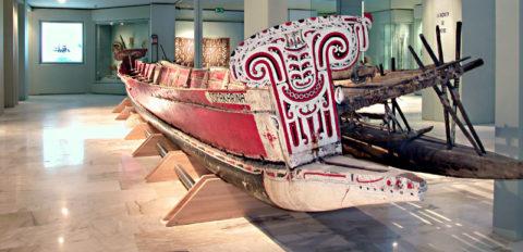 L. Pigorini – Prehistoric and Ethnographic Museum