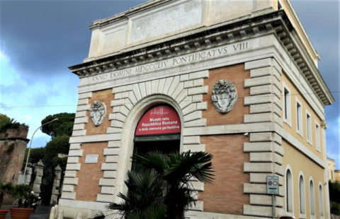 The Museum of the Roman Republic and Garibaldi Memorial
