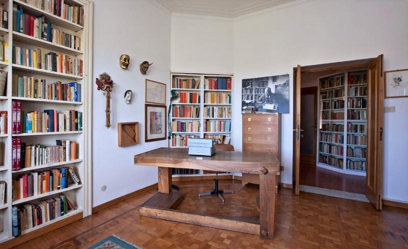 casa-museo-alberto-moravia