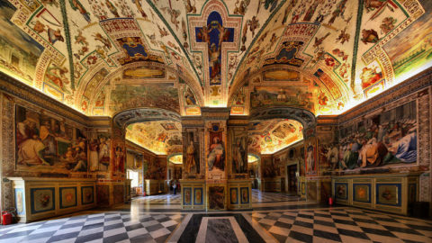 Historical Museum of the Vatican City