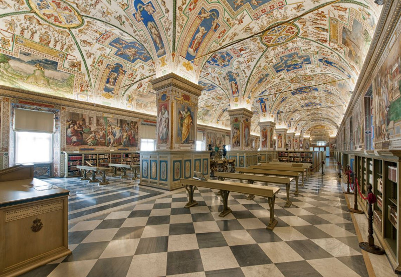 biblioteca_vaticana