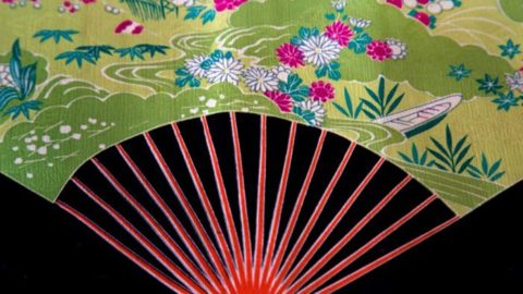Kimono ovvero l'arte d'indossare storie
