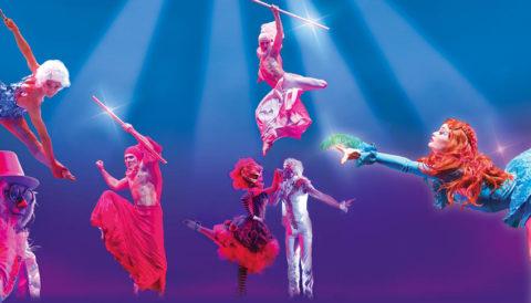 Festival Internazionale della Danza. IX Edizione
