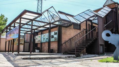 Il Museo di Casal de' Pazzi