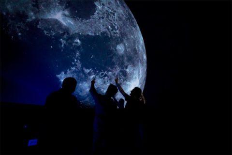 RomaPlanetario: astronomical culture for everyone