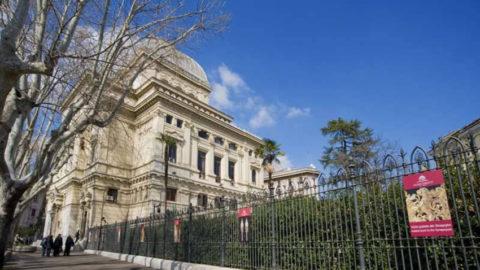 Il Museo Ebraico di Roma