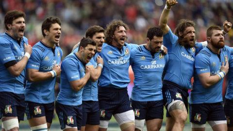 Rugby: RBS 6 Nazioni 2019