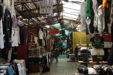 Mercato di Via Sannio