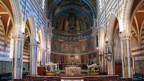 Chiesa di San Paolo entro le Mura