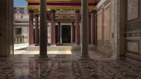 La Casa segreta di Nerone