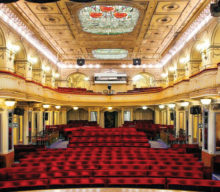 Salone Margherita Theatre