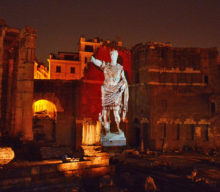 Journeys in Ancient Rome