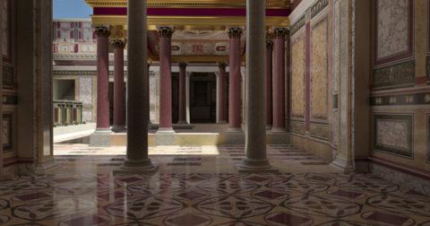 The Secret House of Nero