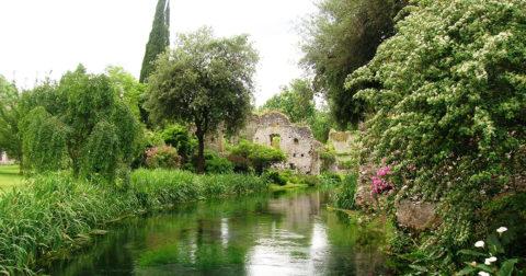 Ninfa's Garden