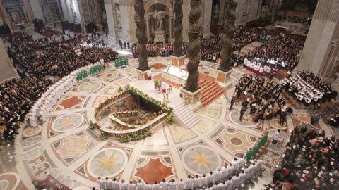 The International Festival of Music and Sacred Art