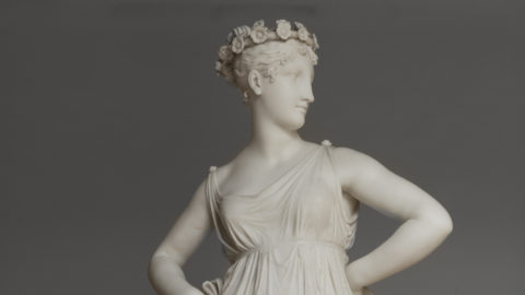 Canova. The Museo di Roma celebrates Eternal Beauty