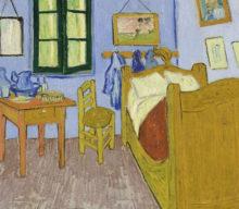 Van Gogh + Monet Experience eng