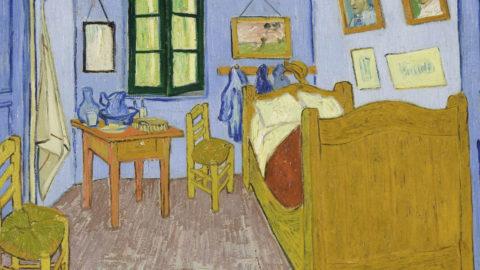 Van Gogh + Monet Experience