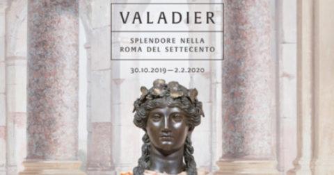 Valadier. Splendor in 18th Century Rome