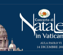 Christmas Concert at The Vatican 2019. 17th Edition