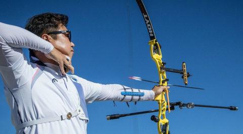 T.R.U. Ball / AXCEL Roma Archery Trophy