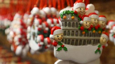 Natale magico ai Parioli