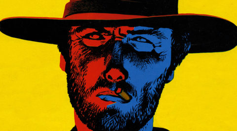Once upon a time Sergio Leone