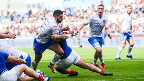 Rugby: RBS 6 Nazioni 2020