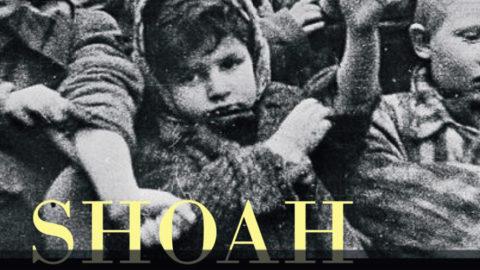 Shoah. Stolen Childhood